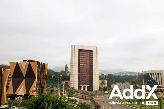 cameroon addx